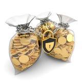 pieniądze ochrona
