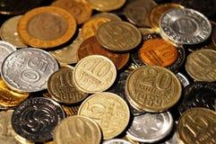 Pieniądze różni stany zdjęcia royalty free