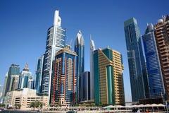 pieniężny gromadzki Dubai obrazy stock
