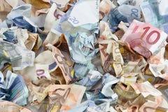 pieniądze Fotografia Stock
