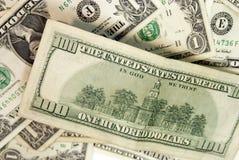Pieniądze! zdjęcie stock
