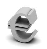 pieniądze euro ilustracja wektor