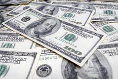 pieniądze w gotówce, Obrazy Stock