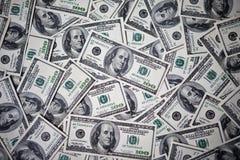 pieniądze Zdjęcia Royalty Free