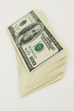 Pieniężni dochody. Obrazy Stock