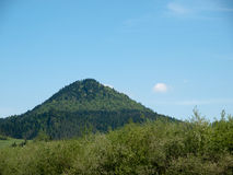 Pieniny-Poland Stock Images