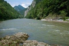 Pieniny, Slovakia Royalty Free Stock Images