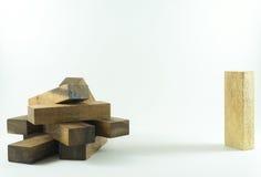Piense diverso concepto para el proceso del éxito del crecimiento Imágenes de archivo libres de regalías