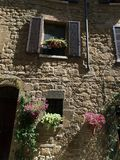 Pienza Royalty Free Stock Photo