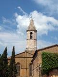 Pienza Stock Photo