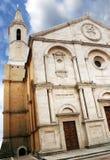 Pienza Italië Royalty-vrije Stock Afbeelding