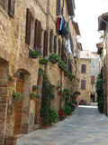 Pienza Stock Photos