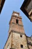 Pienza, Tuscany, Italy. Stock Photography