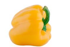 pieprzu kolor żółty Obraz Royalty Free