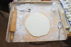 Pieróg ciasto Zdjęcie Stock