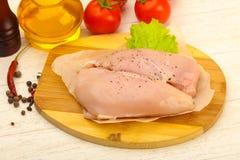 pierś kurczaka stark zdjęcia stock