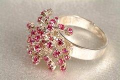 pierścień Fotografia Stock