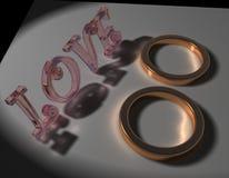 pierścień ilustracji