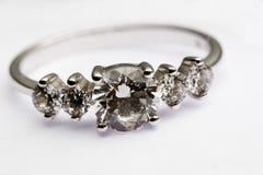 pierścień Zdjęcie Royalty Free