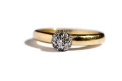pierścień Zdjęcia Stock