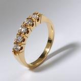 pierścień Obrazy Royalty Free
