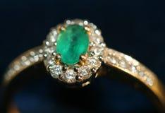pierścień Zdjęcie Stock