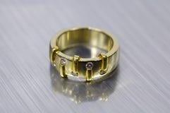 pierścień Obraz Stock