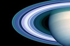 pierścienie tonujący Zdjęcie Royalty Free