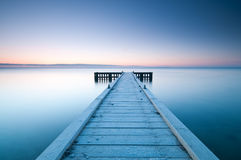 Free Pier Royalty Free Stock Photography - 13473247