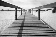 Pier Stock Photography