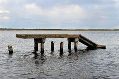 Pier Stockfotos