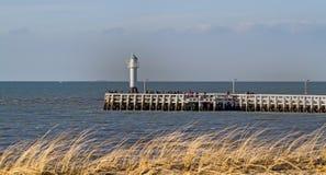 Pier Stockbilder