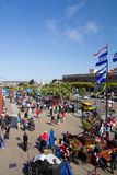 Pier 39, San Francisco Stock Image