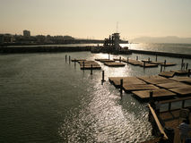 Pier 39 Stockfoto