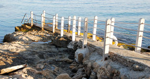 pier Στοκ εικόνες με δικαίωμα ελεύθερης χρήσης