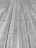 Pier. Wooden pier Royalty Free Stock Photography