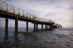 Free Pier At Camaiore Royalty Free Stock Photo - 13731525