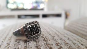 pierścionek Obraz Royalty Free