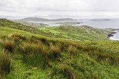Pierścionek Kerry, Irlandia - Obrazy Royalty Free
