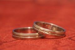 pierścionków target284_1_ fotografia royalty free