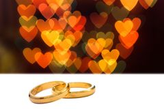 pierścionków target588_1_ zdjęcie royalty free
