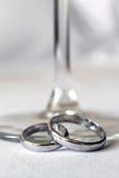 pierścionków target893_1_ obraz royalty free