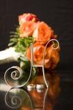 pierścionki Zdjęcie Royalty Free