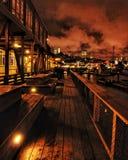 Pier 39 Stock Photos