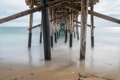 Pier Dreams stockbild