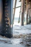 Pier Dreams Stockfotografie