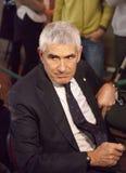 Pier Ferdinando Casini Stock Images