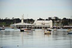 Pier. royalty free stock photos