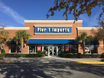 Pier 1 Imports store Stock Photography