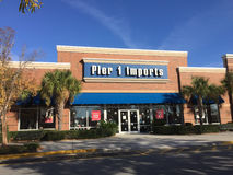 Pier 1 Imports store Stock Photo
